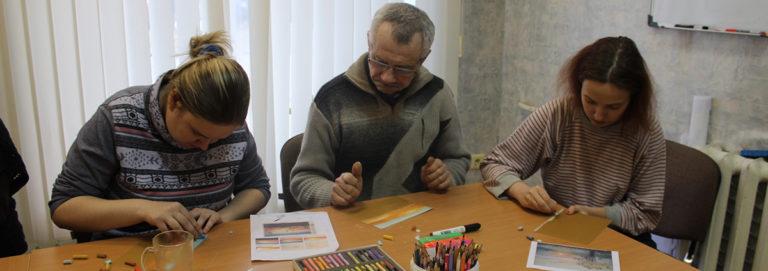 Истории гостей Центра о своей реабилитации в «Открытом доме»