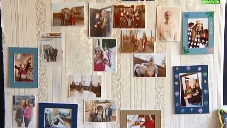 """Свой среди своих: центр Белорусского Красного Креста """"Открытый дом"""""""