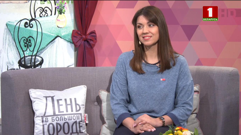 Руководитель реабилитационного центра Красного Креста «Открытый дом» Ирина Мялик рассказывает о конкурсе социальных плакатов в поддержку людей с психическими заболеваниями