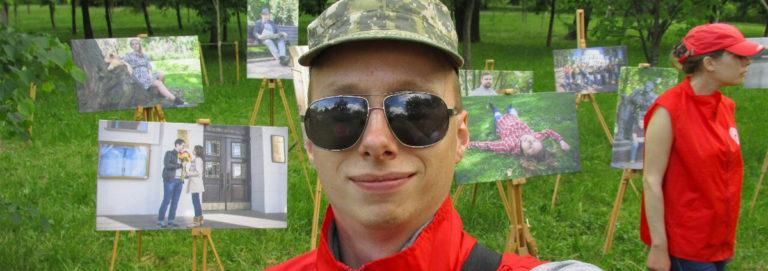 Гость Центра - Андрей Вадецкий