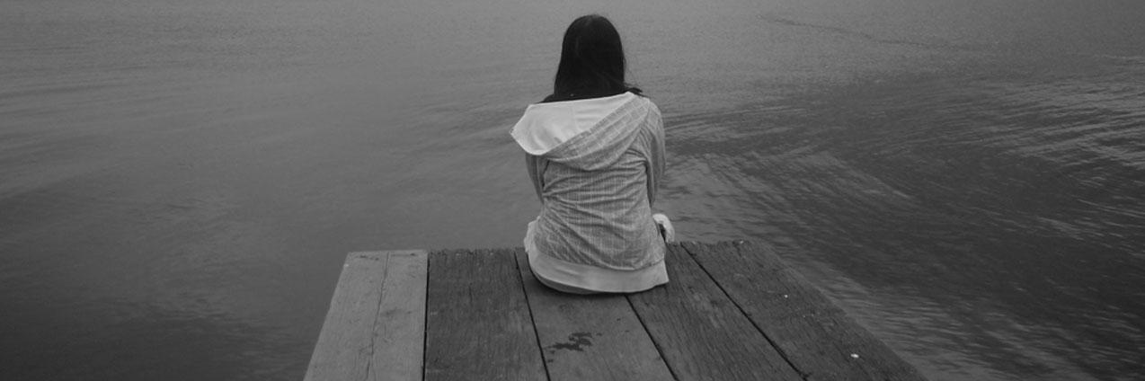 Депрессия: Часть 1