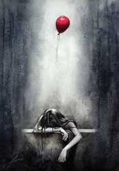 Депрессия: развивается в 2 раза чаще у женщин