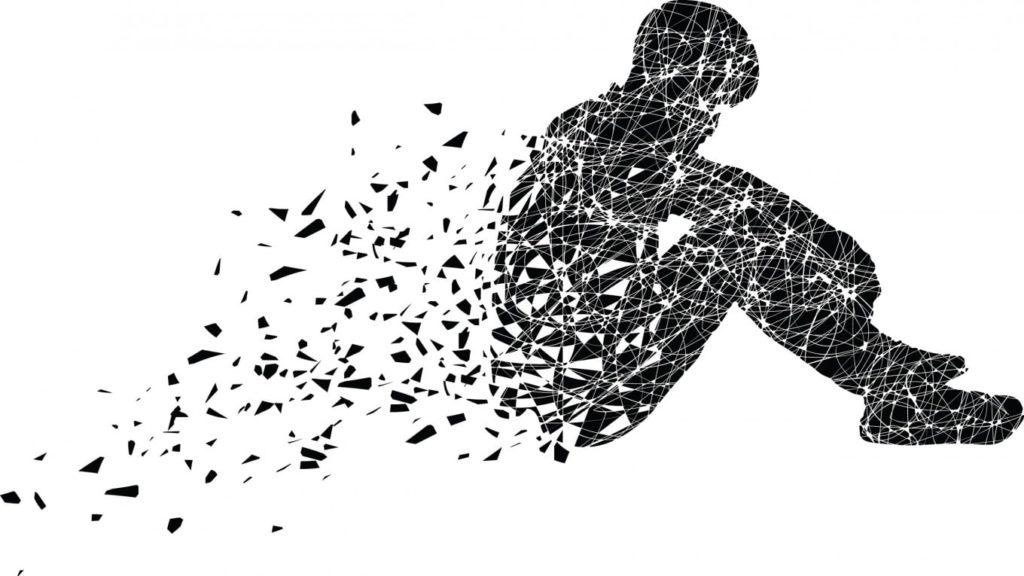 Депрессия: в развитии депрессии важна роль нарушений обмена серотонина и норадреналина.