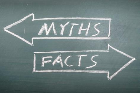 Миф: мифы, предубеждения и стигматизация