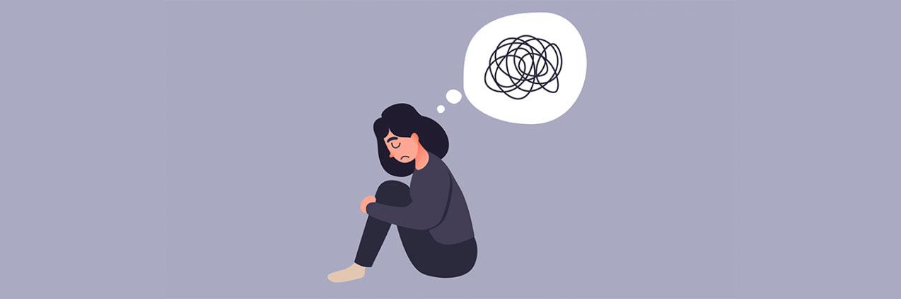 Общение с человеком, страдающим психическим заболеванием