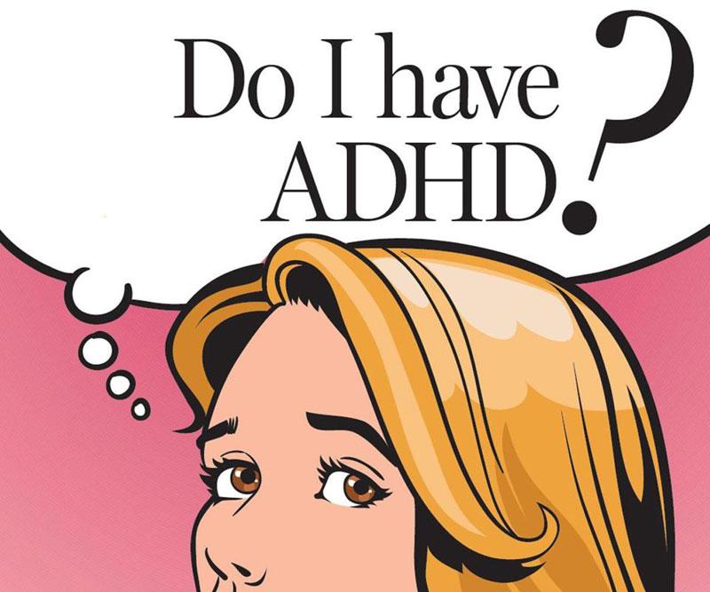 Депрессивный эпизод: Расстройство дефицита внимания с гиперактивностью