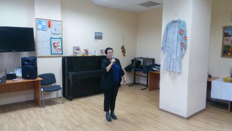 Преподаватель вокала - Цыркун Екатерина