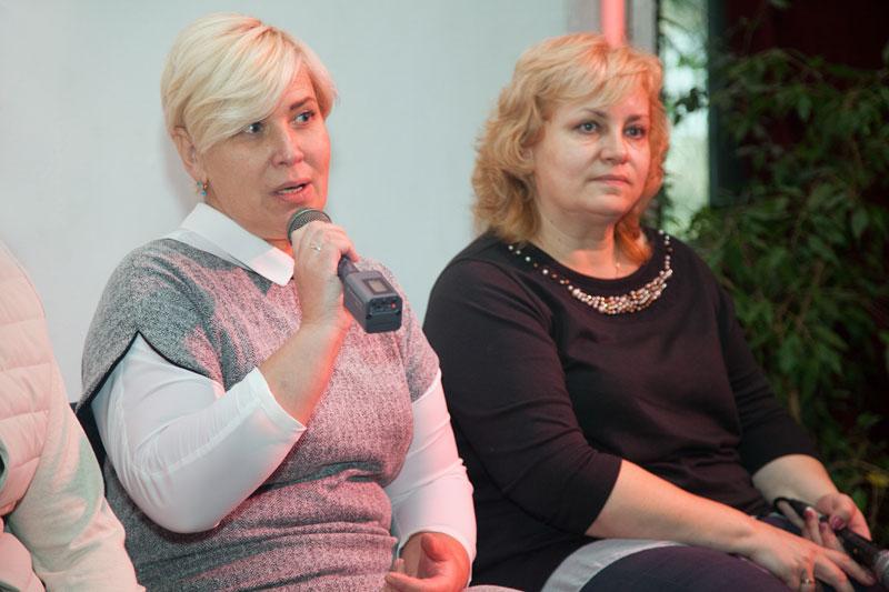 «Жизнь с F20»: Романия Скоморошко