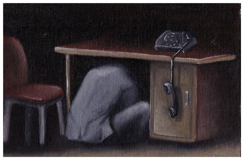 Штолик Юрий (г.Минск), номинация «Борьба со стигмой и дискриминацией»