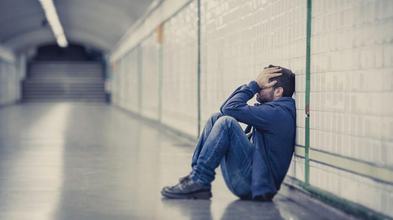 Депрессия. Часть 2.